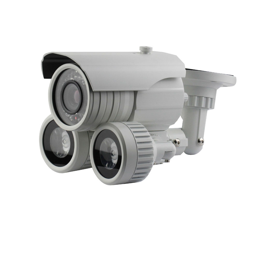 Solidron 700 TVL Bullet Güvenlik Kamerası
