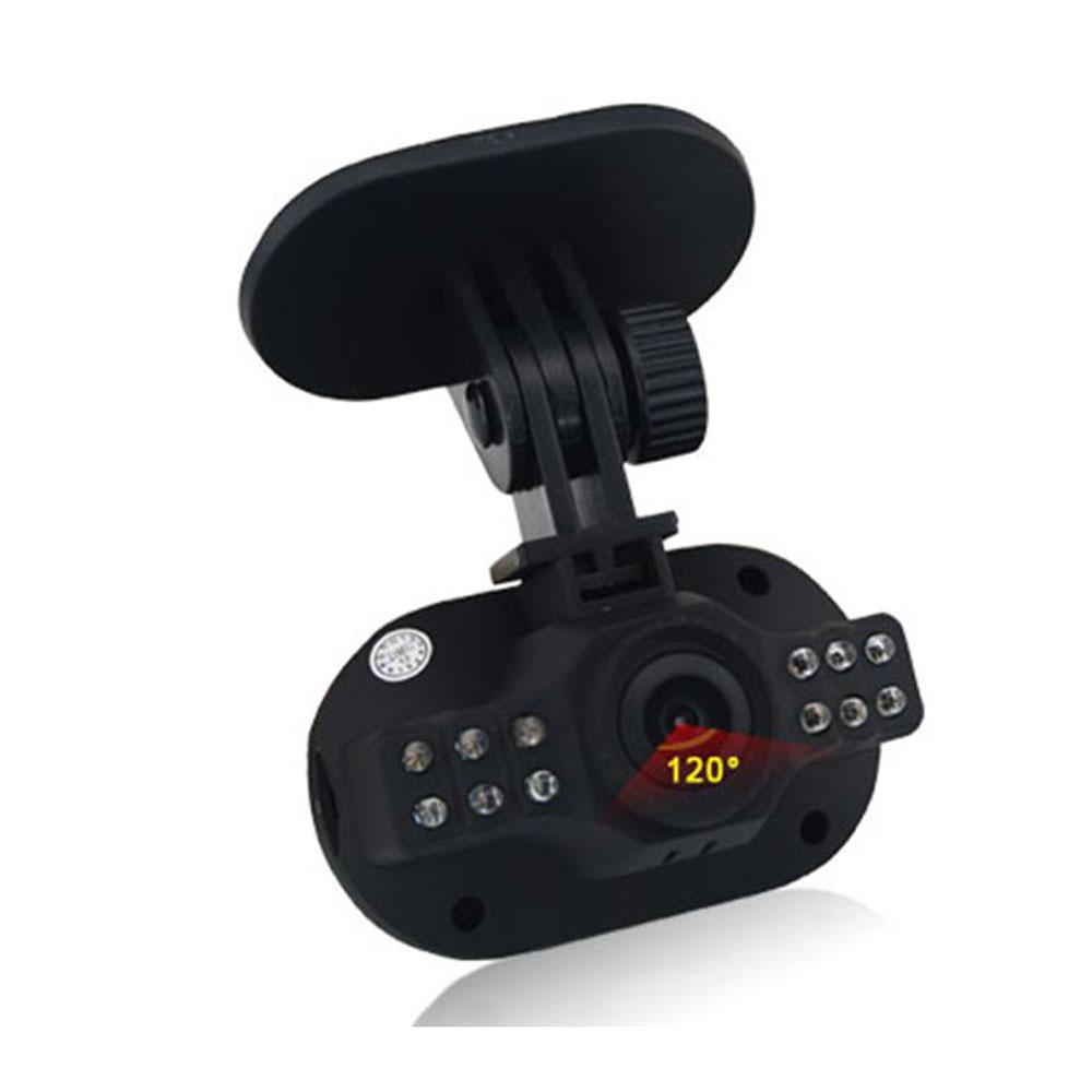 Araç İçi Full HD Güvenlik Kamerası ve Kayıt Cihazı