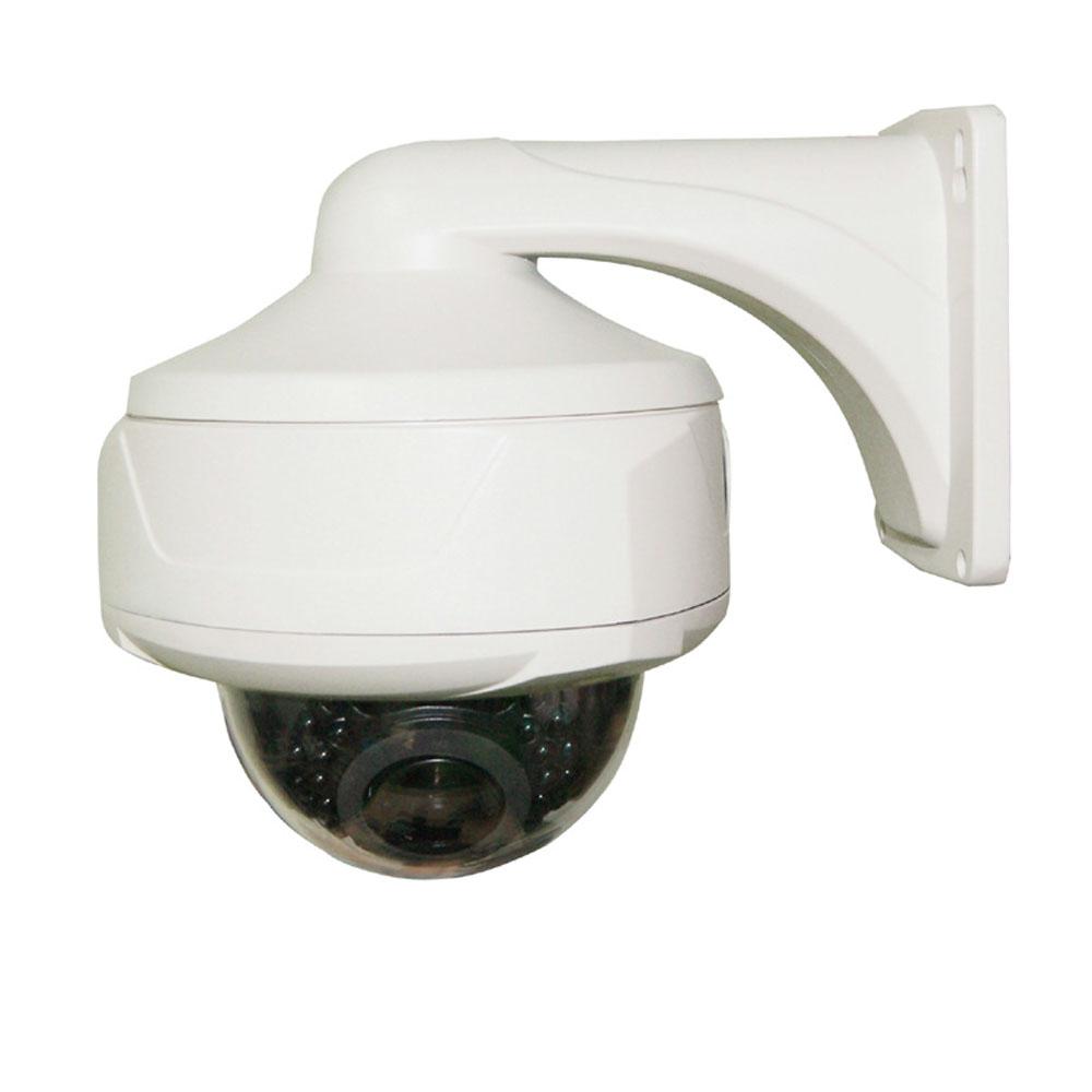 Solidron 650TVL IRDome Güvenlik Kamerası